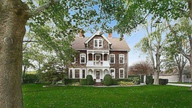 PHOTO: Jimmy Fallons Sagaponack $5.7 million home in Sagaponack, New York.