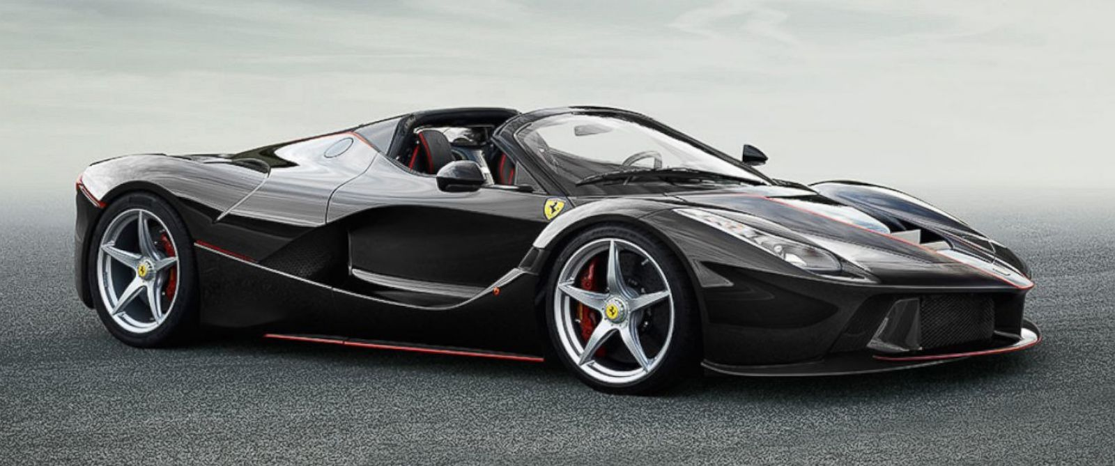 ferrari collector sues luxury automaker for denying him new model abc news. Cars Review. Best American Auto & Cars Review