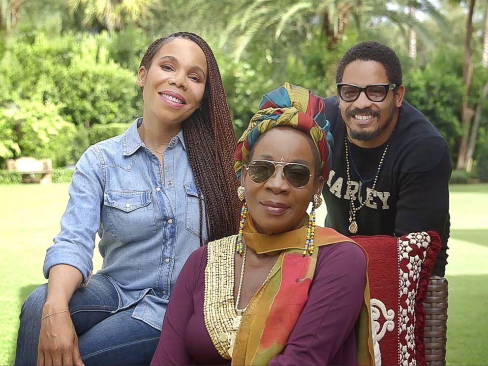 Bob Marley's Estate Starts Marijuana Brand - ABC News