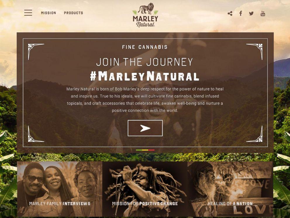 Site Marleynatural Com Marley Naturals