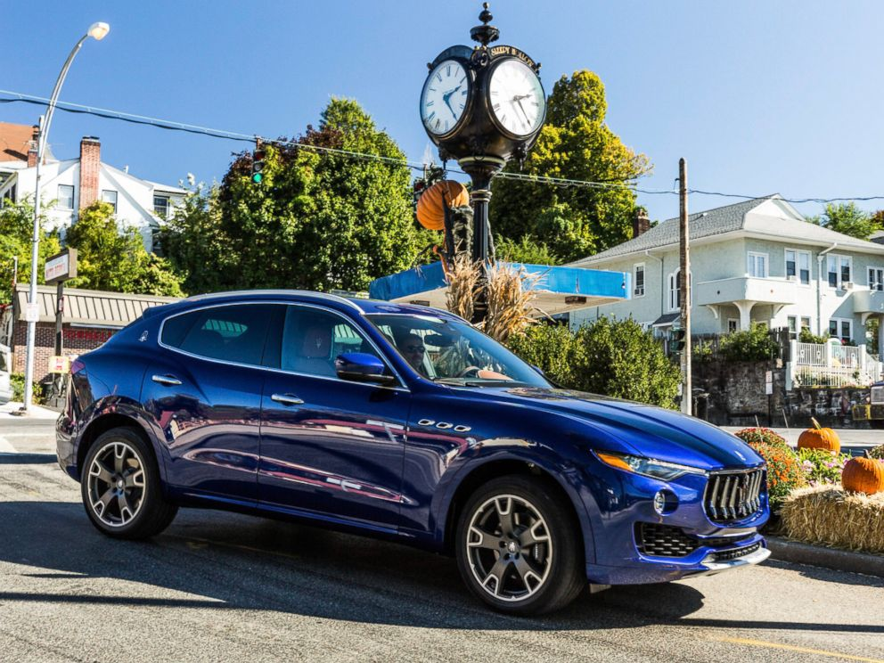 Luxury Automakers Bentley And Maserati Are About To Upend The Suv
