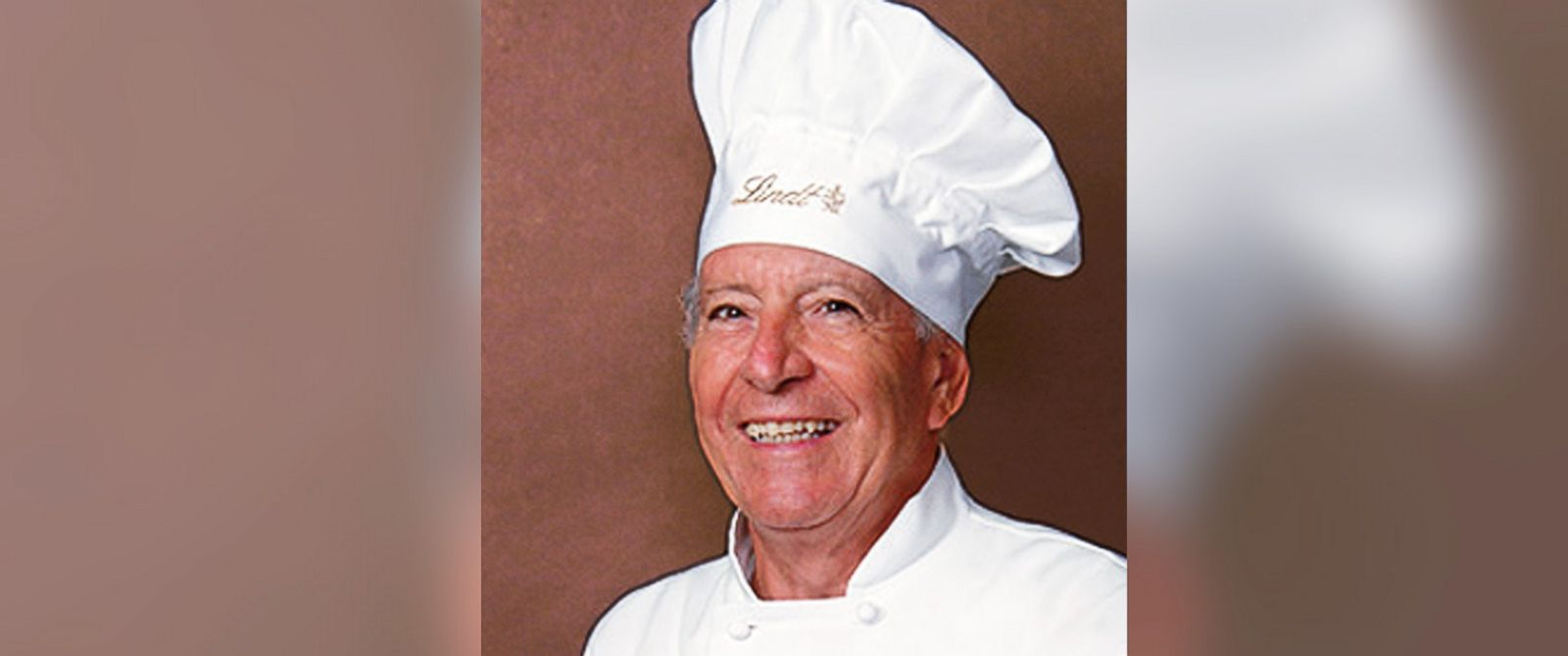 PHOTO: Hans Mazenauer is a retired Swiss Master Chocolatier who finished his long career working with Lindt & Sprungli USA.