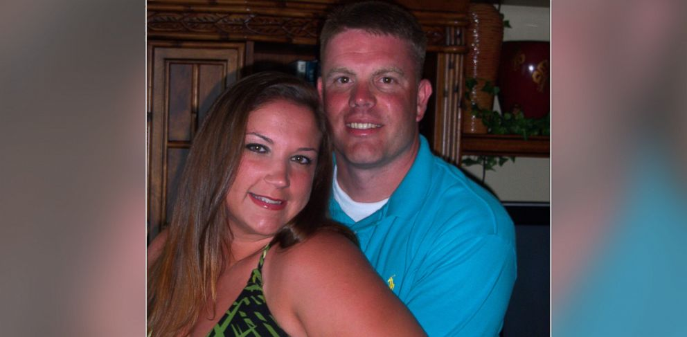 PHOTO: The Georgia appeals court upheld a judgment that awards Melissa Cooper $50,000 from her ex-fiance, Christopher Ned Kelley, after he left her for another woman.