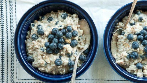 HT oatmeal jef 140218 16x9 608 Rice a Roadie: Whole Foods Market CEOs Recipe Secrets