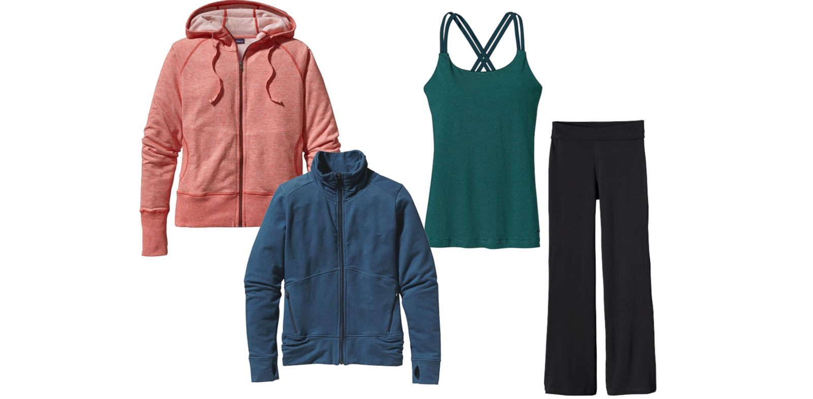 PHOTO: Patagonia Inc. has announced plans to offer Fair Trade Certified apparel in the Fall