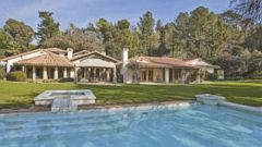 Pete Sampras, Bridgette Wilson Buy Home