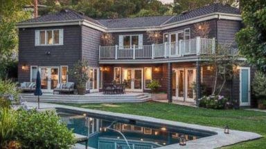 Neil Patrick Harris Sold California Home