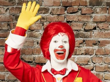 Photos: The Tremendous Transformations of Corporate Mascots