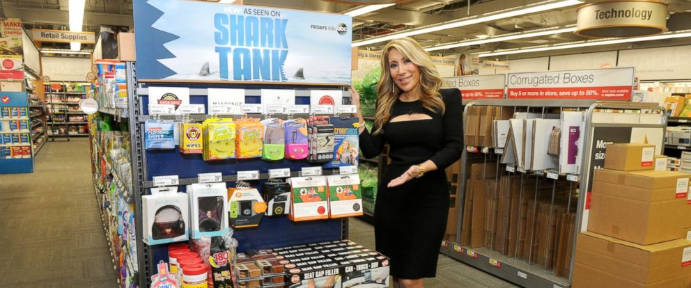 'Shark Tank' Judge Lori Greiner Reveals Her Mentor, Most ...