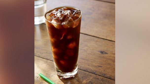 PHOTO: Starbucks is offering free iced coffee as part of a spring promotion.