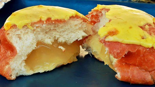 HT state fair food porn beer donut jef 130821 16x9 608 Wacky State Fair Foods: Calorie Cheat Sheet