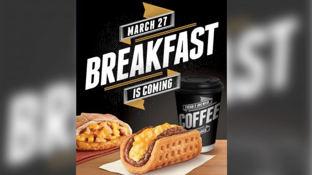 HT taco bell banner mar 140319 16x9 608 Taco Bells Breakfast Menu Is Here! How It Really Tastes