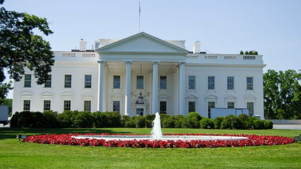 PHOTO: The White House on Pennsylvania Avenue is seen in this file photo.