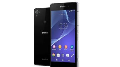 PHOTO: Sony Xperia Z2 D6503