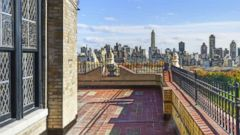 Hearsts Historic Penthouse Hits the Market