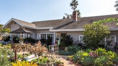 8 Luxury Ranch-Style Homes For Sale