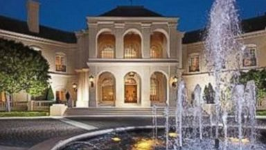 Heiress Petra Ecclestone Lists Spelling Mansion for $150M