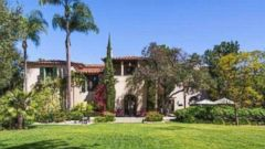 Melanie Griffith and Antonio Banderas List LA Estate