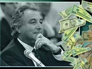 IMAGE:Madoff, Protect Your Money From Fraudelent Advisers by Asking the Right Questions