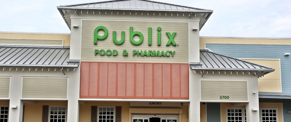 Publix Grocery Delivery or Pickup. Your first Delivery or Pickup is free. Try it today! See terms.