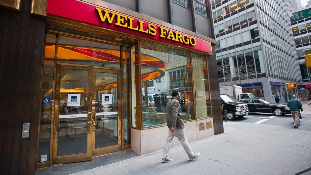 House panel to probe Wells Fargo opening of accounts