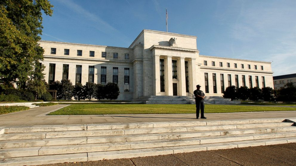 Fed hikes key rate for second time in 3 months - ABC News