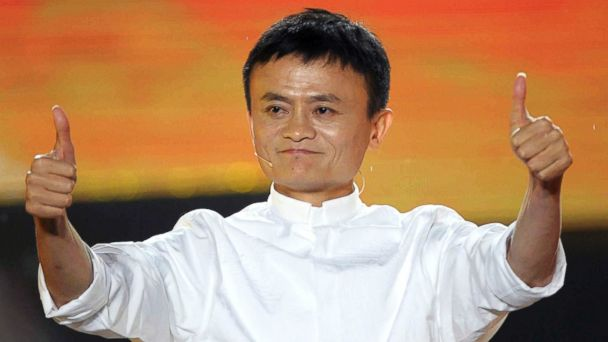 RT jack ma lpl 131213 16x9 608 Why Jack Ma Is an E Commerce Giant