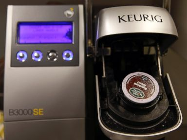K-Cup Inventor Regrets Creating Coffee Pods
