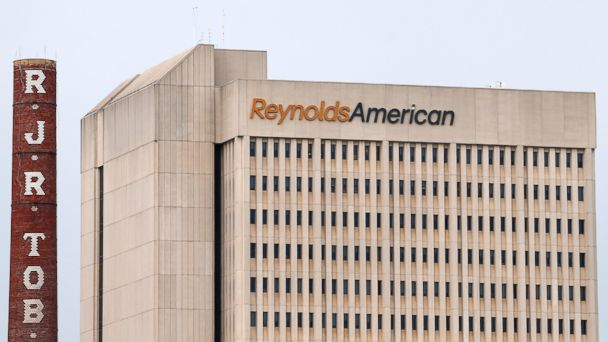 RT reynolds tobacco sk 140715 16x9 608 Reynolds Lorillard Deal to Reshape Tobacco Industry