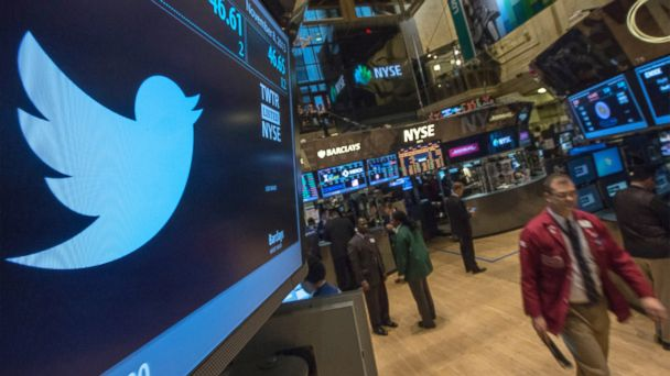 RT twitter jef 131227 16x9 608 Twitter Shareholders Send Nasty Message