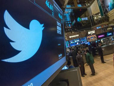 Twitter Shareholders Send