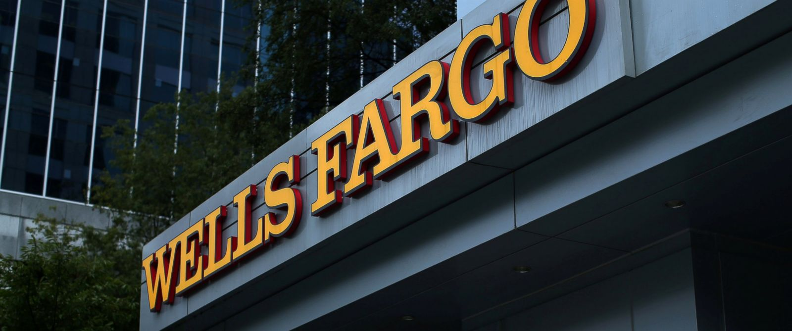 wellsfargo abc news photo a wells fargo bank is shown in charlotte north carolina sept