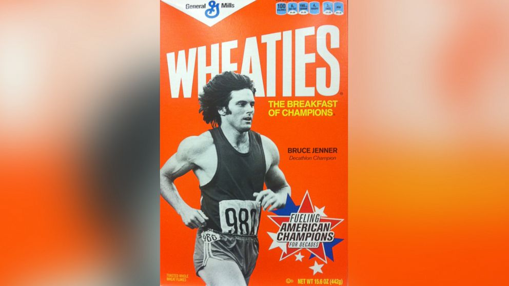 bruce jenner olympics wheaties boxes selling for hundreds