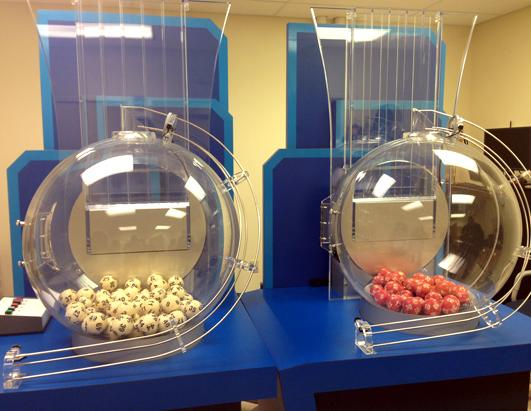 Powerball Lottery Behind the scenes