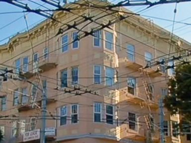 San Francisco Tenants Get Chilling Letter From Landlord