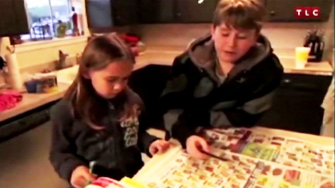 VIDEO: The Ivanoskys money-saving tactics revealed on TLC's Extreme Couponing.