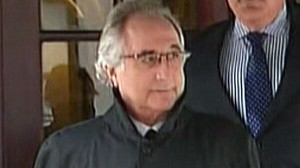 VIDEO: Bernard Madoff is sentenced to 150 years for investment fraud.