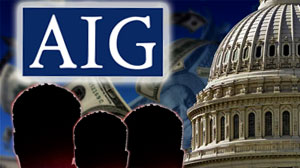 AIG Executive Tells ABC Hell Return Bonus Money