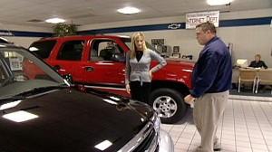 VIDEO: Auto financing