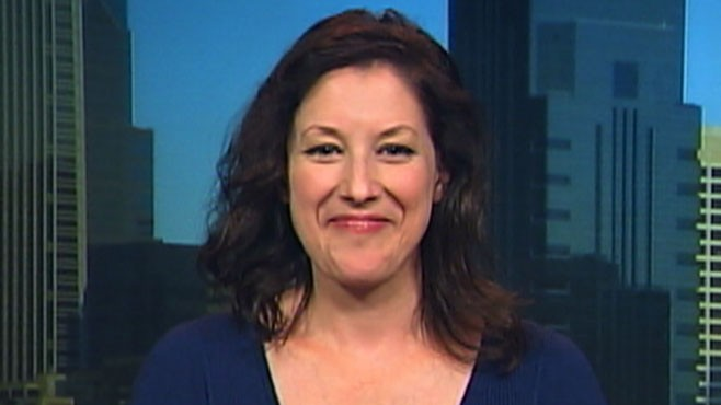 VIDEO: Sherrie Madia on using social networking sites to land your next job.