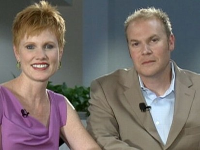 VIDEO: The Money Couple tells us how to keep the peace during back-to-school shopping.