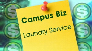 VIDEO: On campus business opportunities