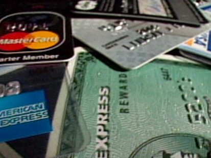 VIDEO: Credit card balance transfers