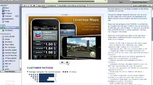 VIDEO: Top Financial iPhone Apps