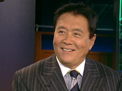 VIDEO: Robert Kiyosaki Answers Viewer Questions