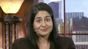 VIDEO: Personal finance expert Manisha Thakor answers viewer questions.