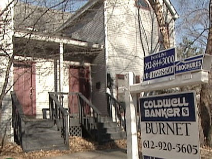 VIDEO: Having trouble paying your mortgage? What you can do for some relief.