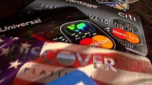 VIDEO: Credit card rewards