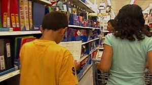 VIDEO: School supply savings