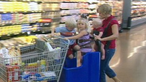 VIDEO: Post-recession spending habits